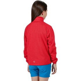 Regatta Avalon Veste Softshell Enfant, coral blush